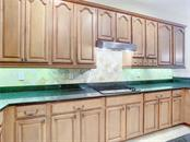 Need lots of Counter Space and Cabinets for storage?  You got it here!! This Kitchen is bound to become the
