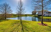 View from lanai. - Single Family Home for sale at 15327 Blue Fish Cir, Lakewood Ranch, FL 34202 - MLS Number is A4456840