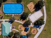Aerial of Adventure Park and pavilion. - Single Family Home for sale at 15327 Blue Fish Cir, Lakewood Ranch, FL 34202 - MLS Number is A4456840