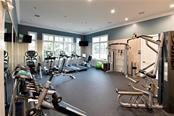 State of The Art Fitness Center - Single Family Home for sale at 11806 Rive Isle Run, Parrish, FL 34219 - MLS Number is A4457432