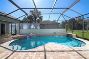 Beautiful caged pool area - Single Family Home for sale at 6229 Yellow Wood Pl, Sarasota, FL 34241 - MLS Number is A4457471