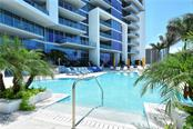 Condo for sale at 1155 N Gulfstream Ave #507, Sarasota, FL 34236 - MLS Number is A4458926