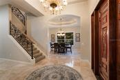 Elegant Foyer - Single Family Home for sale at 443 S Polk Dr, Sarasota, FL 34236 - MLS Number is A4459240