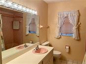 Bathroom #1 - Single Family Home for sale at 7116 18th Ave W, Bradenton, FL 34209 - MLS Number is A4459537