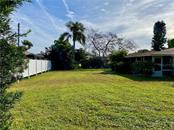 Plenty of room for a pool - Single Family Home for sale at 7116 18th Ave W, Bradenton, FL 34209 - MLS Number is A4459537
