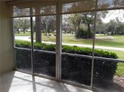 Enclosed Lanai with Ceramic Tile - Condo for sale at 6866 Fairview Ter #11, Bradenton, FL 34203 - MLS Number is A4460434