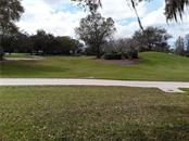 Golf Course view - Condo for sale at 6866 Fairview Ter #11, Bradenton, FL 34203 - MLS Number is A4460434