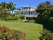 Beachfront Estate - Single Family Home for sale at 6301 Gulf Of Mexico Dr, Longboat Key, FL 34228 - MLS Number is A4460816