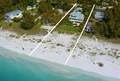 100 Ft. of Private Beachfront! - Single Family Home for sale at 6301 Gulf Of Mexico Dr, Longboat Key, FL 34228 - MLS Number is A4460816