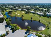 Aerial - Condo for sale at 119 Woodbridge Dr #204, Venice, FL 34293 - MLS Number is A4461406