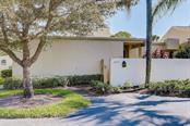 Front of Home - Condo for sale at 2319 Lakeside Mews #B3, Sarasota, FL 34235 - MLS Number is A4462396
