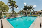 Pool - Condo for sale at 2319 Lakeside Mews #B3, Sarasota, FL 34235 - MLS Number is A4462396