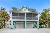 Rentals on the books - Single Family Home for sale at 108 72nd St, Holmes Beach, FL 34217 - MLS Number is A4467120