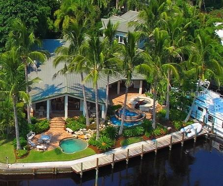 Single Family Home for Sale at 338 W Bay Dr 338 W Bay Dr Venice, Florida,34285 United States