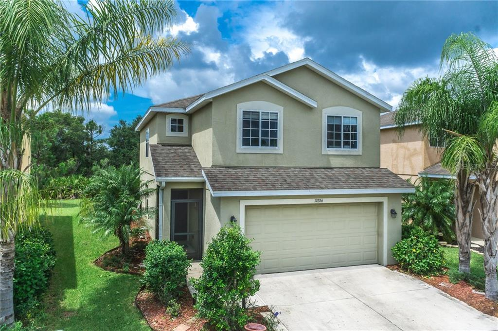 Rules and Regulations - Single Family Home for sale at 11886 Tempest Harbor  Loop, Venice