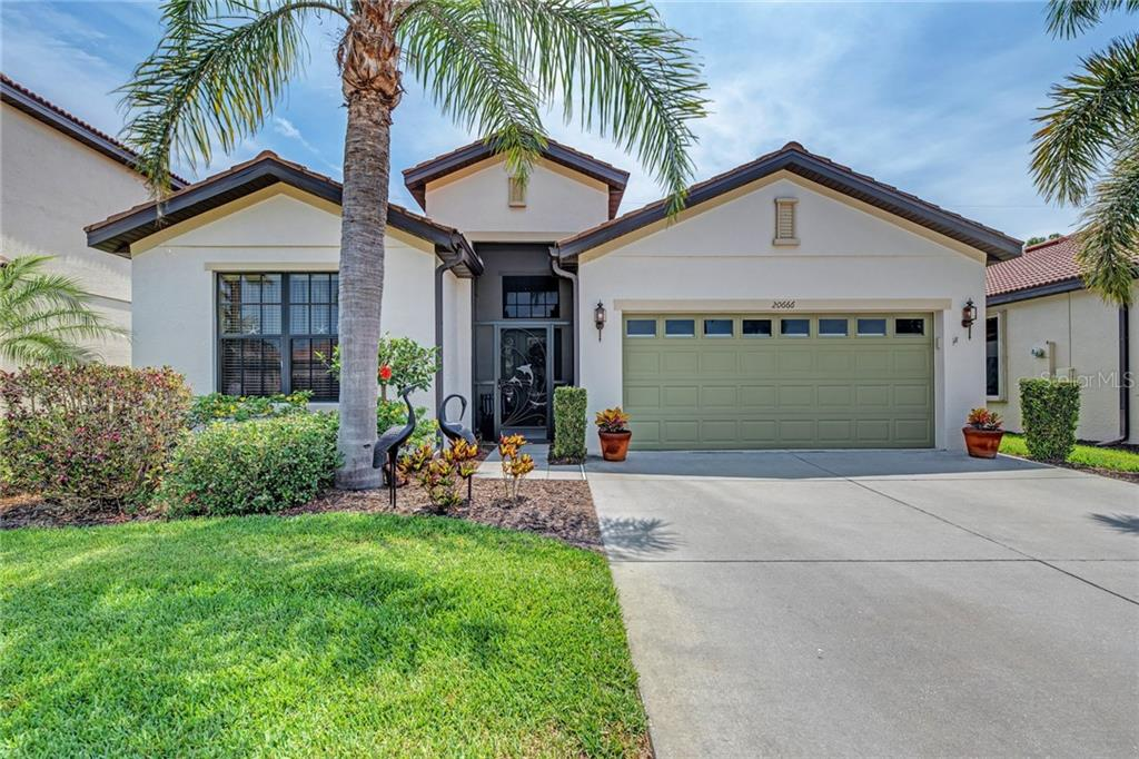 Single Family Home for sale at 20666 Capello Dr, Venice, FL 34292 - MLS Number is N6102084