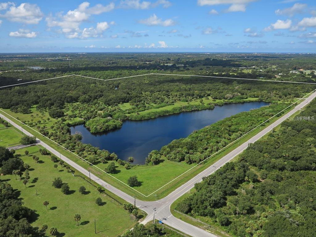 Vacant Land for sale at S Moon Dr, Venice, FL 34292 - MLS Number is N6103539