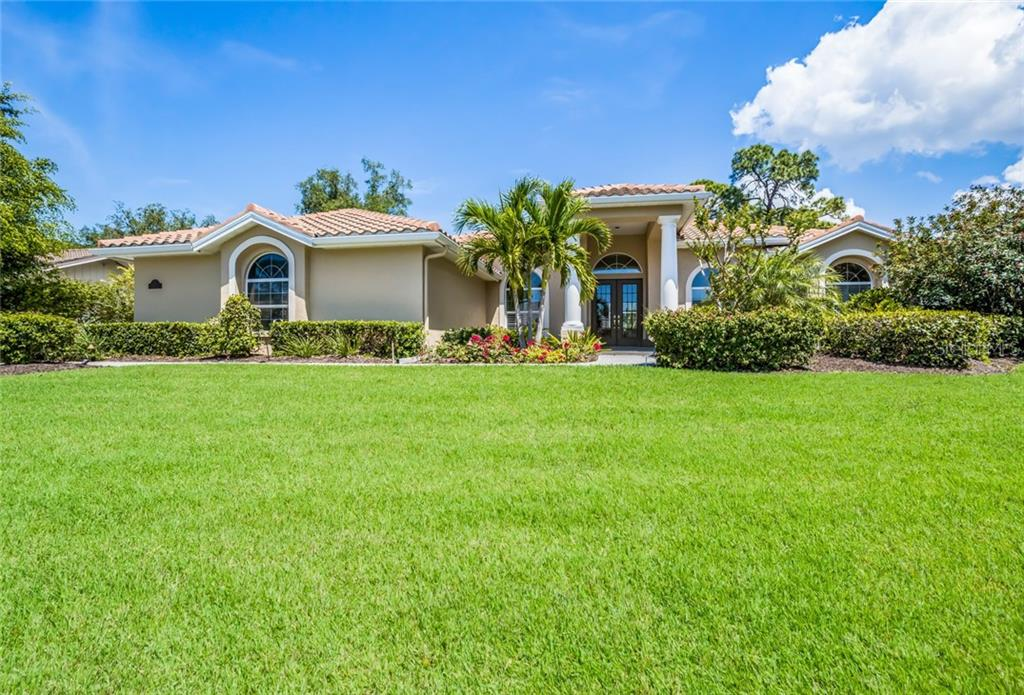 Seller Disclosure - Single Family Home for sale at 485 Yacht Harbor Dr, Osprey, FL 34229 - MLS Number is N6105244