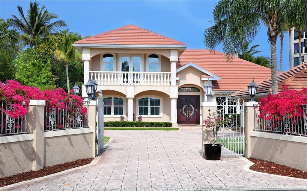 Venice Island - Real Estate and Apartments for Verkoop ...