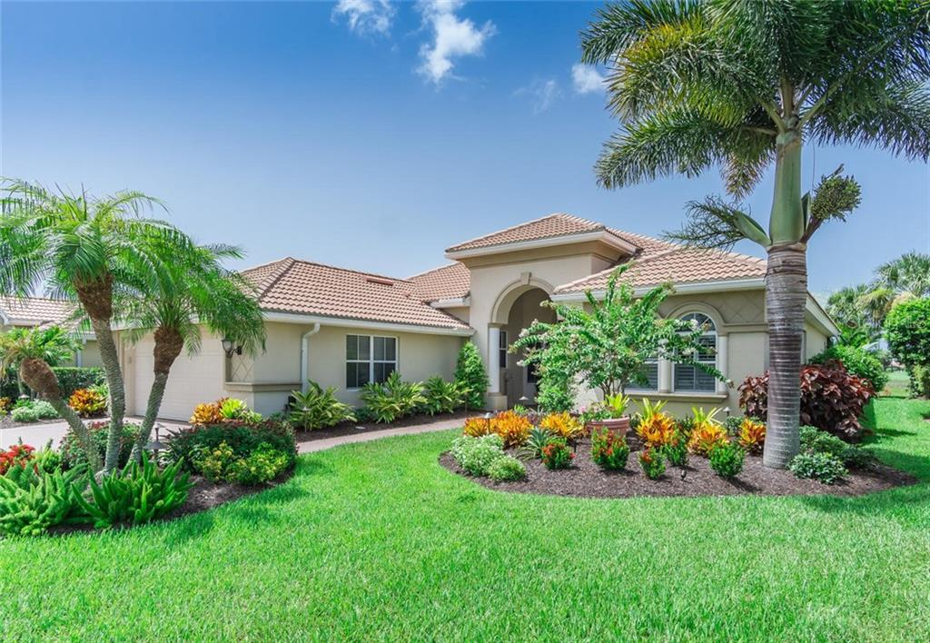 Floor Plan Da Forli - Single Family Home for sale at 402 Montelluna Dr, North Venice, FL 34275 - MLS Number is N6105674