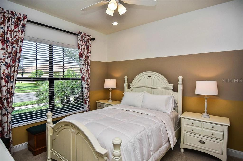 Bedroom 2 - Single Family Home for sale at 23763 Waverly Cir, Venice, FL 34293 - MLS Number is N6107580