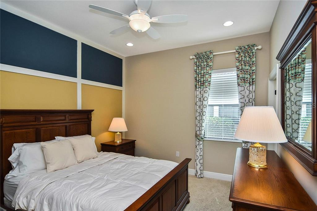 Bedroom 3 - Single Family Home for sale at 23763 Waverly Cir, Venice, FL 34293 - MLS Number is N6107580