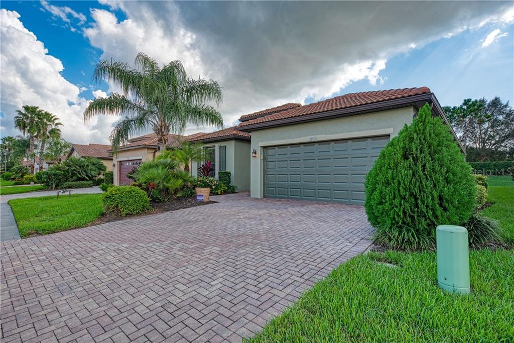 Single Family Home for sale at 20187 Pezzana, Venice, FL 34292 - MLS Number is N6107672