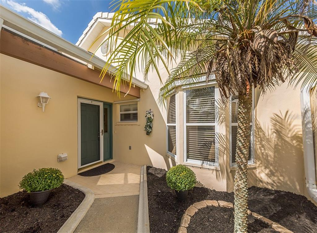 Homeowners Association Community Disclosure - Villa for sale at 788 Harrington Lake Dr N #96, Venice, FL 34293 - MLS Number is N6108167