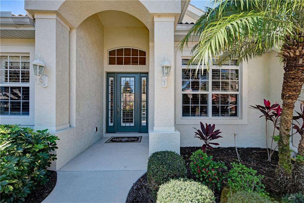 Single Family Home for sale at 497 Summerfield Way, Venice, FL 34292 - MLS Number is N6109006