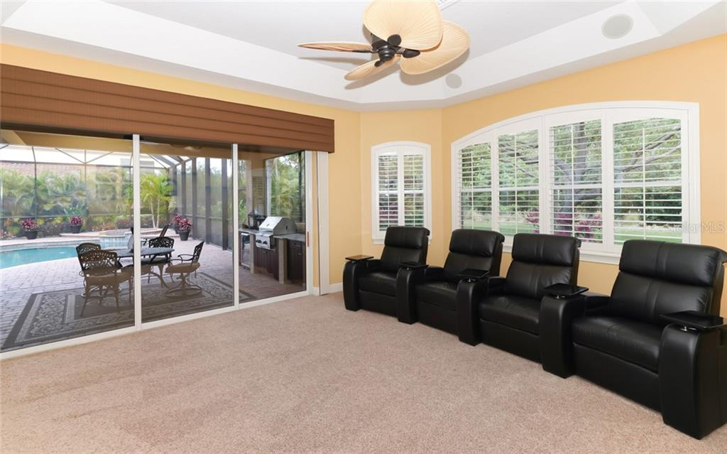 Single Family Home for sale at 15 Blake Way, Osprey, FL 34229 - MLS Number is N6109637