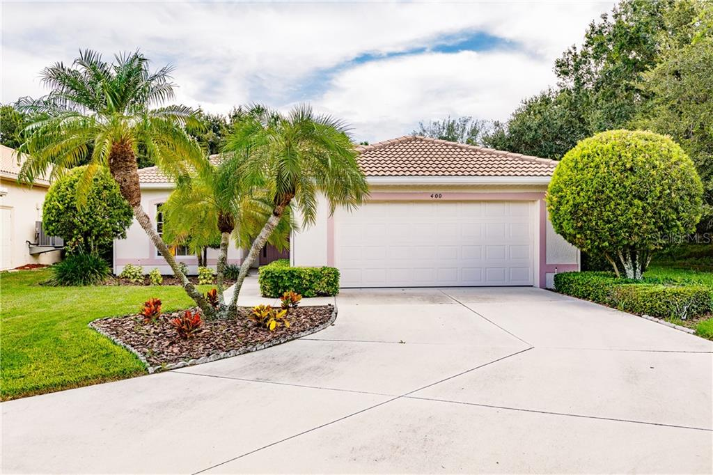 New Attachment - Single Family Home for sale at 400 Pinewood Lake Dr, Venice, FL 34285 - MLS Number is N6111569