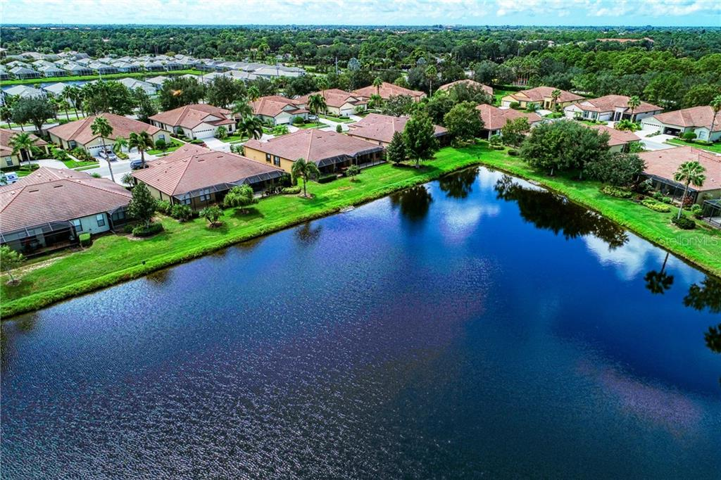Villa for sale at 1425 Maseno Dr, Venice, FL 34292 - MLS Number is N6111696