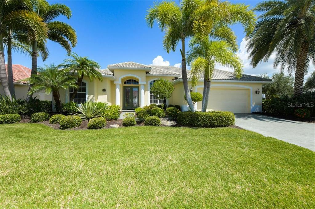 seller discl - Single Family Home for sale at 1106 Tuscany Blvd, Venice, FL 34292 - MLS Number is N6112086