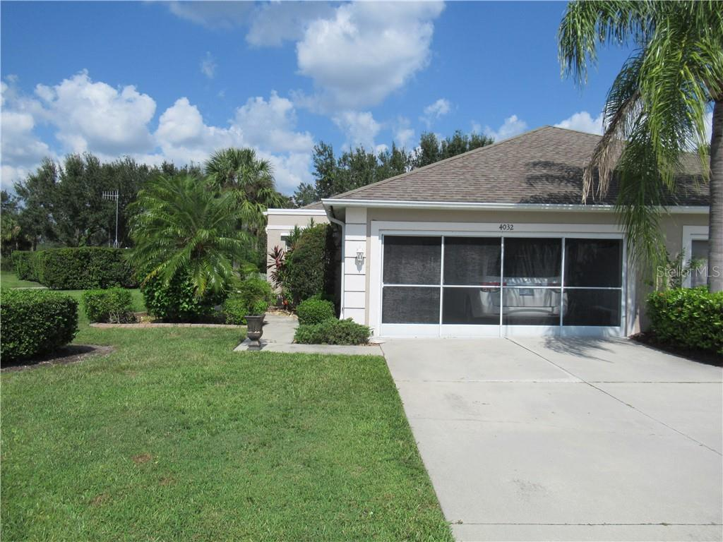 New Attachment - Villa for sale at 4032 Fairway Dr, North Port, FL 34287 - MLS Number is N6112311