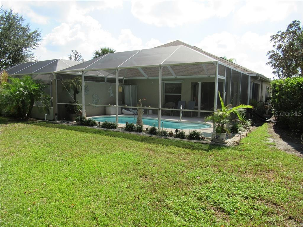 Villa for sale at 4032 Fairway Dr, North Port, FL 34287 - MLS Number is N6112311