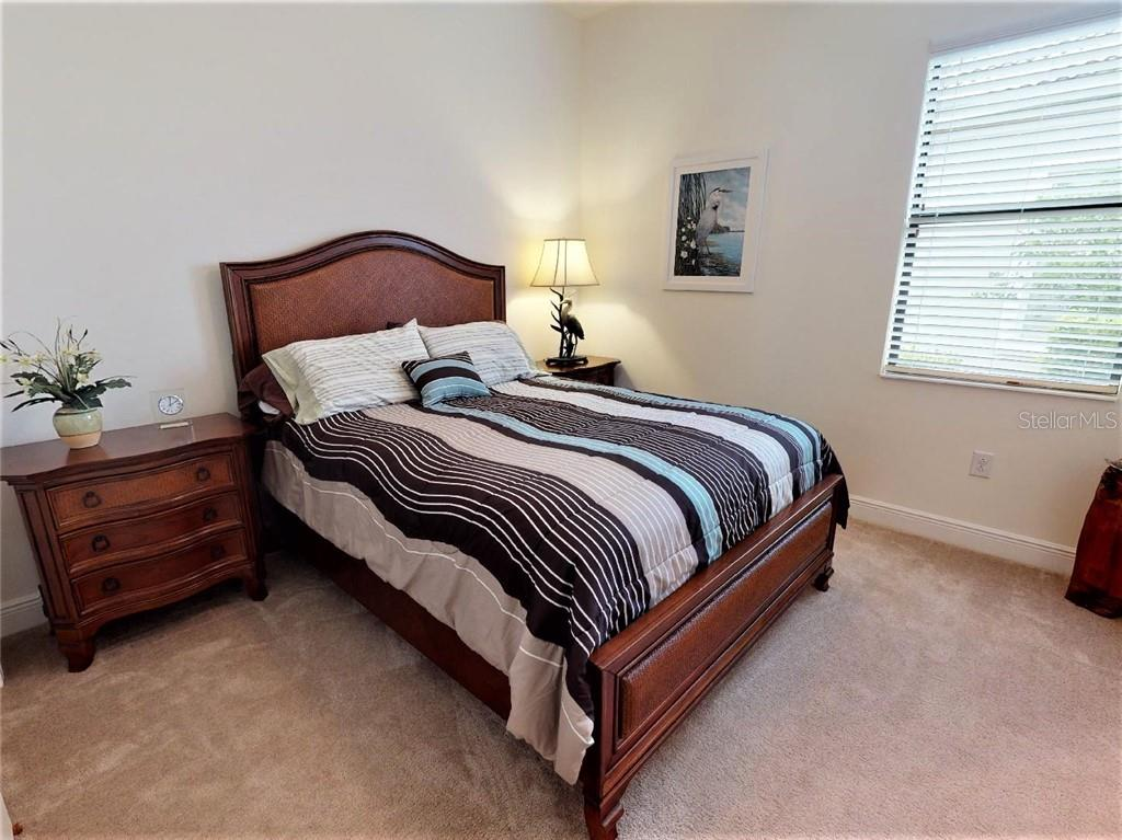 Bedroom 3 - Single Family Home for sale at 23793 Waverly Cir, Venice, FL 34293 - MLS Number is N6112352