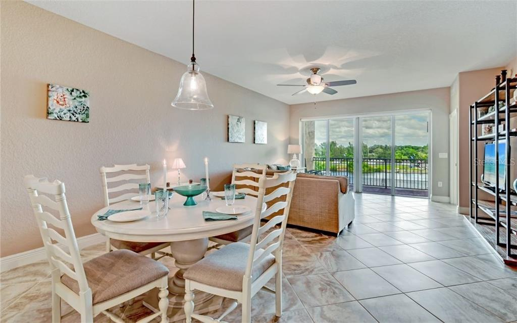 Great room with view Turnkey - Condo for sale at 167 Tampa Ave E #313, Venice, FL 34285 - MLS Number is N6112536