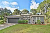 4399 Mermell Cir, North Port, FL 34291