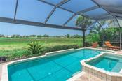 Single Family Home for sale at 402 Montelluna Dr, North Venice, FL 34275 - MLS Number is N6105674