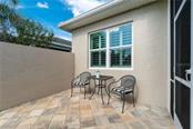 Bonus exterior space - Single Family Home for sale at 11017 Barnsley Dr, Venice, FL 34293 - MLS Number is N6108867